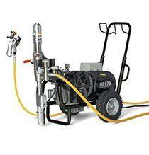 HeavyCoat 970 E SSP <br>Spraypack / 400 V