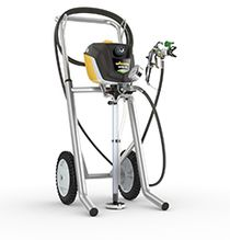 Control Pro 350 Extra Spraypack - Cart version