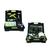 Kofferset Sprint X CT 3L