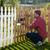 W 150 fence