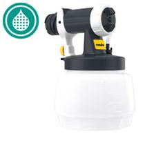 Spray attachment Wall Extra Texture 1300 ml
