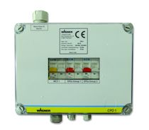 Infeed distributor CPD 1