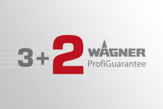 3+2 professional guarantee