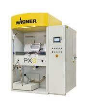 PXS Pulverzentrum