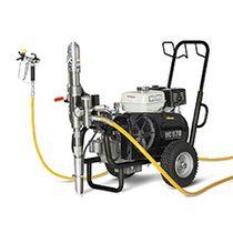 HeavyCoat 970 G <br>Spraypack / Petrol