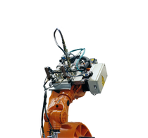 Conti Flow Robot