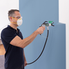 Control Pro 250 M Wand blau