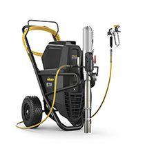 HeavyCoat 750 E <br>Spraypack / 230 V