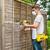Outdoor Paint Sprayer Zaun