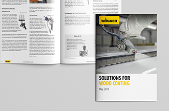 """Whitepaper """"Solutions for wood coating"""""""