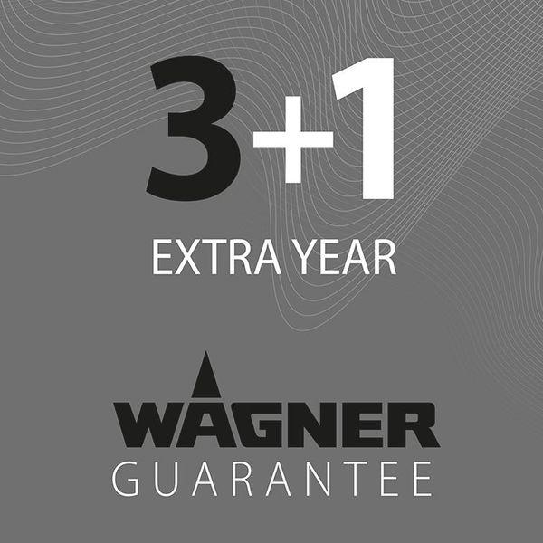 3+1 warranty