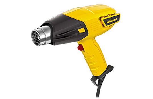 DIY heat gun for home and garden projects