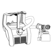 Technische Zeichnung FC5000