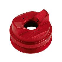 AirCoat air cap (red)
