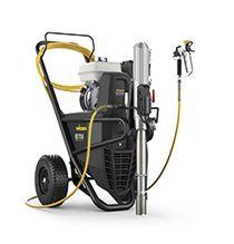 HeavyCoat 750 G <br>Spraypack / Petrol