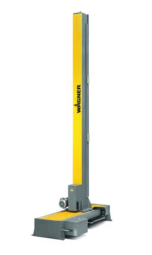 Vertikal-Bewegungssystem VU 1