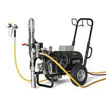HeavyCoat 970 E <br>Spraypack / 400 V