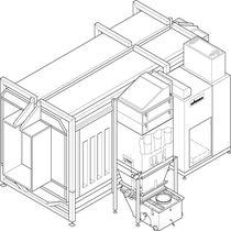 ICM - Multizyklonkabinen