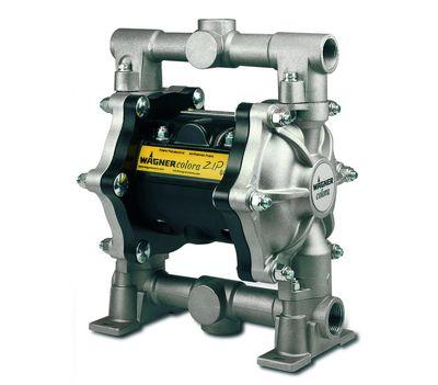 Zip 80 low pressure diaphragm pump wagner 00002581 0 ccuart Choice Image