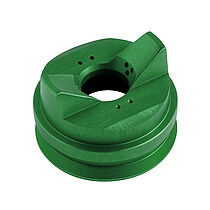 AirCoat Luftkappe (grün)