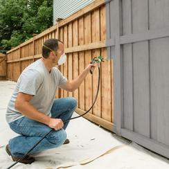 350 M Control Pro Fence