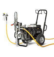 HeavyCoat 950 G <br>Spraypack / Petrol