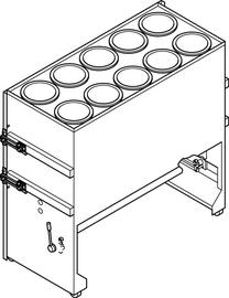 Filterwagen