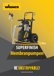 Familienbroschüre SuperFinish