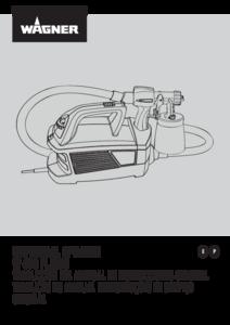 Manual de instrucciones W 690 FLEXiO