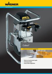 Brochure Cobra