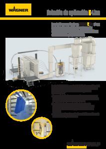 Ficha del producto E-Line