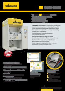Product Data Sheet|PXS (ENG)