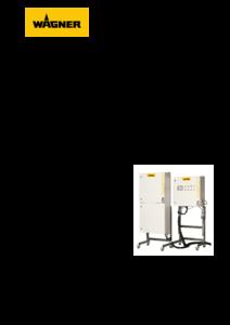 WAGNER Pressemeldung 2K COMFORT with two fluid circuits EN