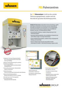 Produktdatenblatt|PXS (GER)