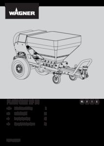 Gebruikshandleiding PlastCoat HP 30